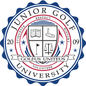 Junior Golf University